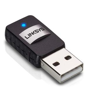 Adaptador Usb Wifi Cisco Linksys Ae Inalambrico Ac 580 M