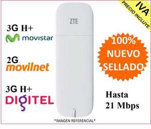 Bam 3g Digitel Movistar Liberado