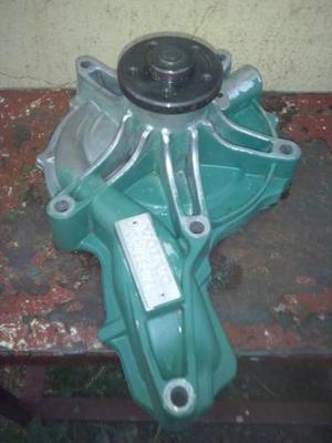 Bomba De Agua Volvo Para Planta Electrica Penta