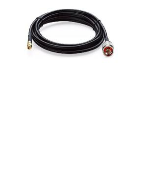 Cable Pigtail Tplink 3 Metros Rp Sma Macho N Hembra Ant24pt3