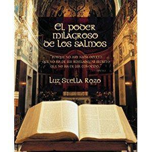 Libro Completo El Poder De Los Salmos - Luz Stella - P D F