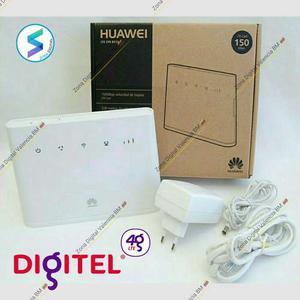 Multibam Huawei B310 Digitel 4g Lte - Oferta En Lech 100