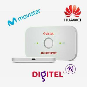 Multibam Huawei Ec Digitel 4g - Movistar 3.9g - 70