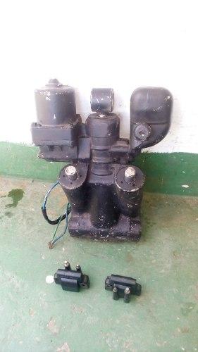 Unidad De Power Trim Para Motores Fuera De Borda