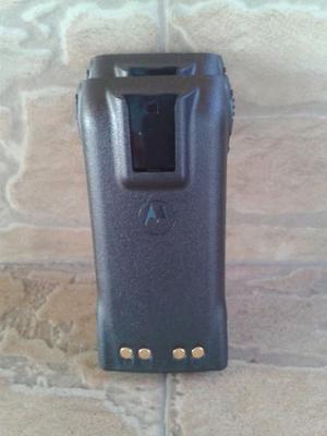 Batería Pila Motorola Serie Pro ,