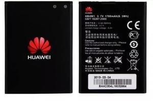 Bateria Pila Huawei Hb4w1 G510 Y530 Y301 G525 Ev03 Cm990