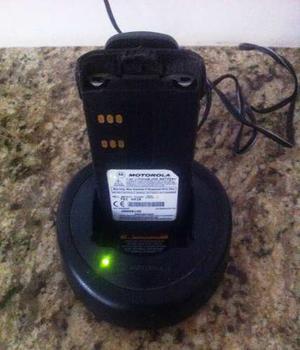 Bateria Radio Motorola Serie Pro Original Y Clip