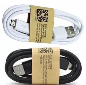Cable Cargador Y Datos Micro Usb Samsung S3 S4 S5 S6 Htc Blu