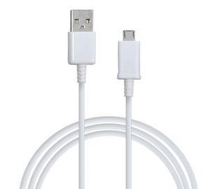 Cable Usb Micro Usb Cargador Samsung 2 Metros