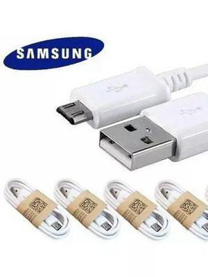 Cable Usb Samsung 1mts De Largo Micro Usb