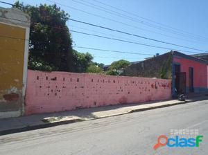 En venta, Terreno de uso comercial, sector Tachira Porlamar
