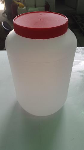 Envases Plastico De Galon 4 Kg Mayonesa