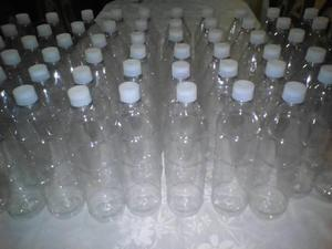 Envases Plasticos De 950 Ml Con Tapa