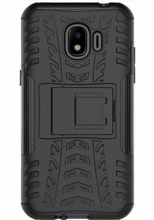 Forro Antigolpe Defender Samsung J2 Pro J6 J7 Duo