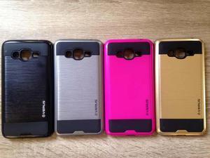 Forro Case Antigolpes Verus Samsung J2 Prime Y Grand Prime