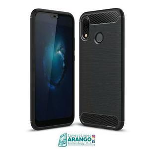 Forro Verus Antigolpe Huawei P20 Lite P20 Pro Tienda Chacao