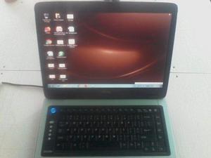 Laptop Toshiba 16pulgadas O Cambio Por Telefono O Vendo