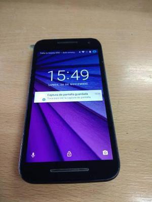 Motorola Moto G3 3ra Generación, 16 Gb, 2 Ram