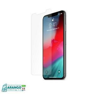 Protector Vidrio Templado 33mm 9h Iphone Xs Tienda Chacao