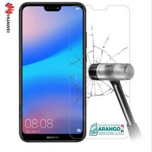 Protector Vidrio Templado Huawei P20 Lite 33mm Tienda Chacao