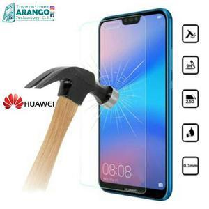 Protector Vidrio Templado Huawei P20 Lite Tienda Chacao