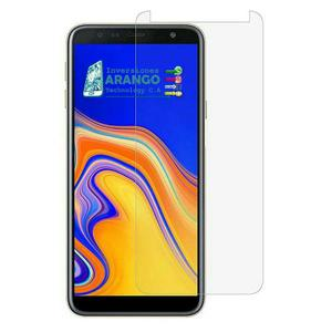 Protector Vidrio Templado Samsung J4 J6 + Plus Tienda Chacao
