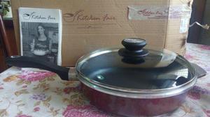 Sarten Kitchen Fair