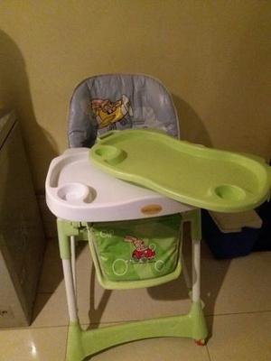 Silla De Bebé Para Comer