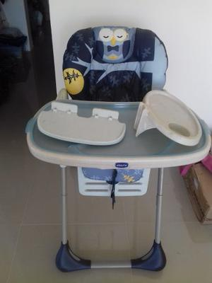 Silla De Bebés Para Comer Marca Chicco