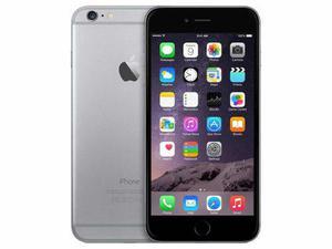 Apple Iphone 6 De 16 Gb Como Nuevo!