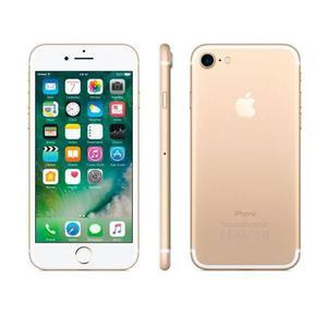 Apple Iphone 7 32 Gb Liberados De Fábrica 4g Lte Originales