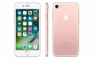 Apple Iphone 7 De 128 Gb Como Nuevo!!