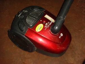 Aspiradora Lg 1400 Watts Con Accesorios