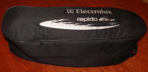 Aspiradora Portátil Para Carros Electrolux 12v