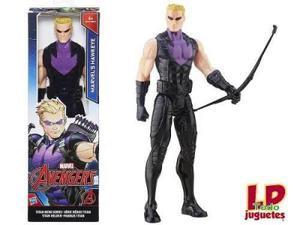 Avengers Hawkeye Marvels Figura De 30 Cm Origi