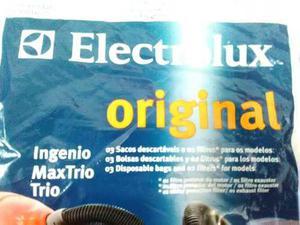 Bolsa Filtro Original Para Aspiradora Electrolux Ingenio Max