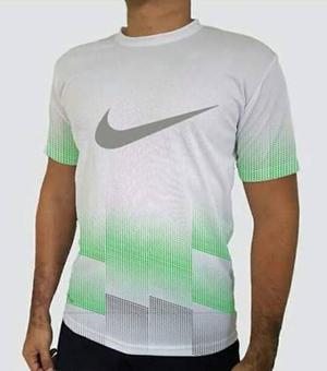 Camisas Nike Y adidas Para Caballeros