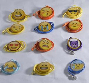 Collares De Emoticones O Emojis Del Whatsapp Mayor Y Detal