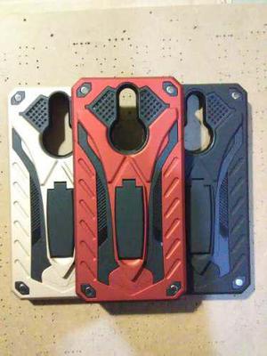 Estuche Protector Bumper Skin Forro Huawei Mate 10 Lite