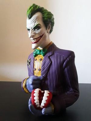 Figura Del Joker / Wason / Batman / Alcancía / Original!