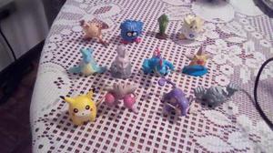 Figuras De Pokemon Originales