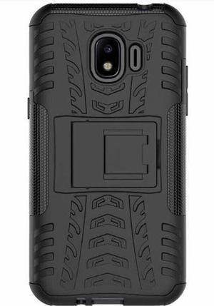 Forro Antigolpe Defender Samsung J2 Pro J6 J7 Duo 2018