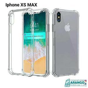 Forro Antigolpe Tipo Ballistic Iphone Xs Max Tienda Chacao