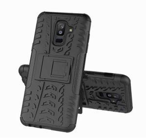 Forro Protector Defender Samsung J2 Pro J6 J7 Duo 2018