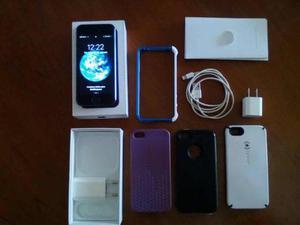Iphone 5s 16gb Como Nuevo Apple