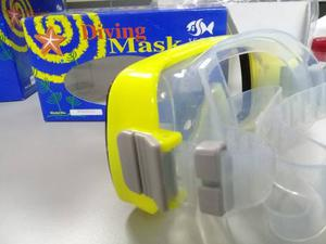 Mascara Careta De Buceo Diving Mask