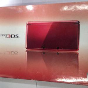 Nintendo 3ds Con Caja+garantía+ Somos Tienda Física