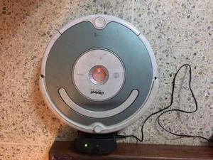Robot Roomba Serie 500 Modelo 520