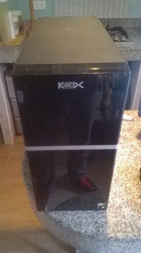Case Con Fuente Maraca Kbox
