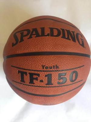Balón De Basketball Spalding Younth